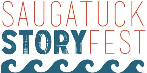 """Write Mind, Write Body: Writing For and About Oneself"" - A Saugatuck StoryFest Event"