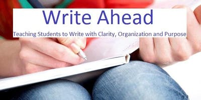 After-school writing classes for 3rd - 10th graders