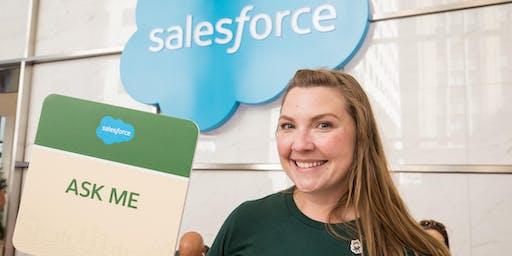 Salesforce Lightning Solutions Workshop
