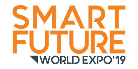 Smart Future World Expo tickets