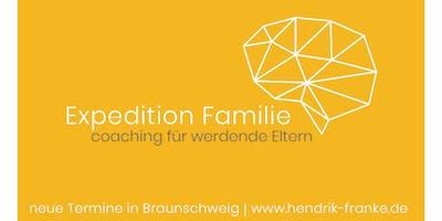 Expedition Familie | coaching für werdende Eltern