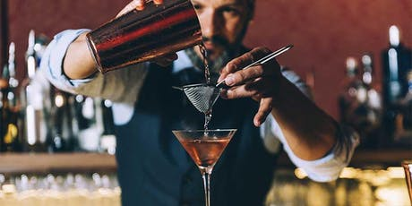 Mixology Class with Amara at Paraiso's Resident Cocktail Master Billy Y. tickets