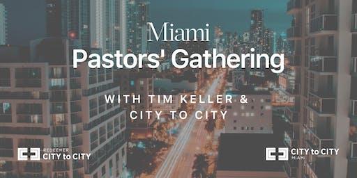 Miami Pastors Gathering