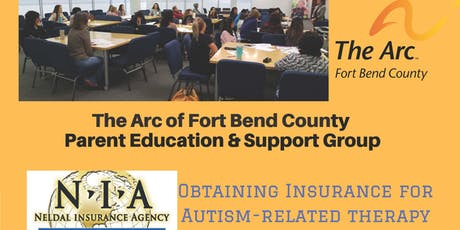 Obtaining Insurance for Autism-Related Therapy tickets