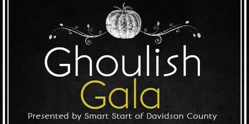 Ghoulish Gala (21 & Over)