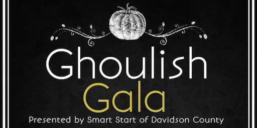 Ghoulish Gala (21 & Over)