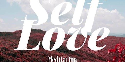 Self Love Meditation