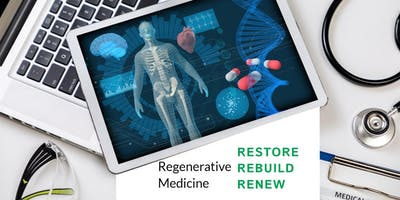 9/27/19 - Free Seminar - Treating Joint Pain with Regenerative Medicine