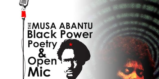 Black Power Poetry: Celebrating the Beauty of the African Woman