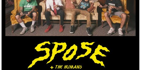 Spose tickets