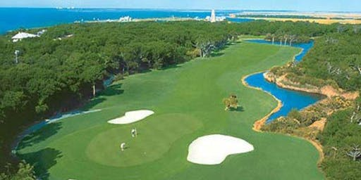Brunswick County Habitat for Humanity Bald Head Island Golf Tournament