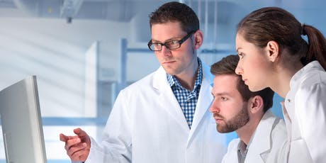 PerkinElmer Free Chromatography Workshop -- Downers Grove, IL tickets