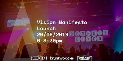 Baltic Triangle 10 Year Manifesto Launch Party