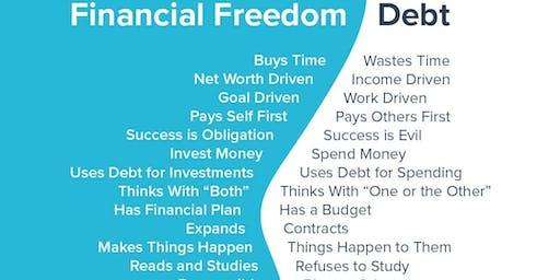 Finance 101 - Financial Literacy Workshop @ Pickering on Sep 21st