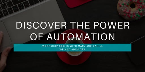 Discover the Power of Automation