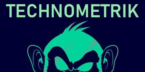 TECHNOMETRIK AFTER HOUR $15 ONLY 1AM-6AM