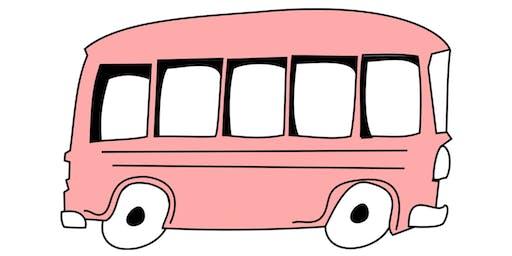 History of Miami Shores Trolley Tour