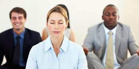 Reducing Stress with Hypnosis -  EDC Wellness Workshop tickets