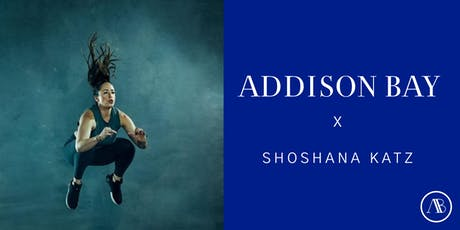 Addison Bay x Shoshana Katz tickets