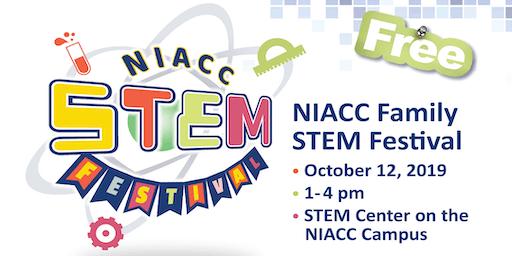 NIACC STEM Festival