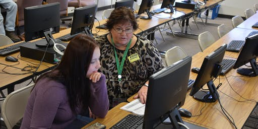 FAFSA/ORSAA Training for Volunteers
