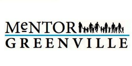 Mentor Greenville Training @ Hughes Academy on Sept 30 tickets