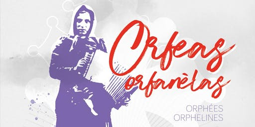 Colloque ''Orfeas orfanèlas (Orphées orphelines) ou les musiques au féminin