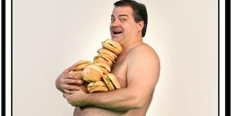 Randy's Cheeseburger Picnic tickets