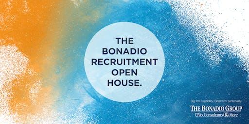 2019 Buffalo College Recruiting Open House