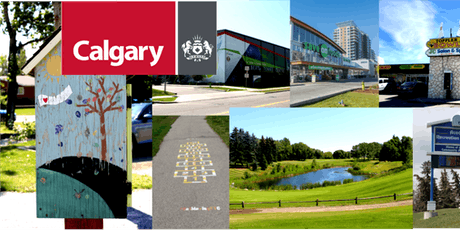 Heritage Communities Local Growth Planning - Macleod Trail Workshop tickets