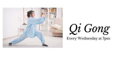 Copy of Qi Gong