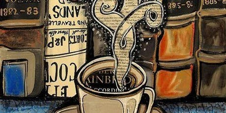 Literary Cafe tickets