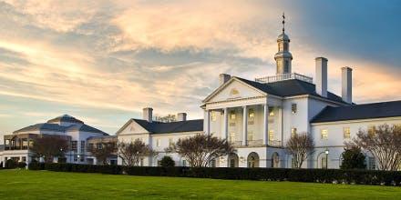 Tax Executives Institute VA Chapter September 25, 2019 Meeting