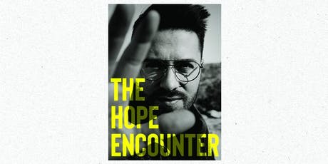 Danny Gokey - The Hope Encounter Tour tickets
