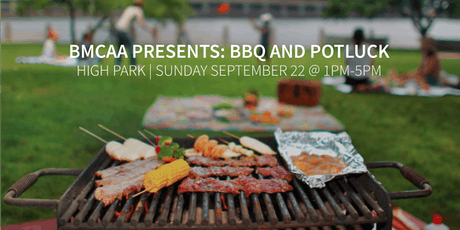 BMCAA Summer BBQ and Potluck tickets
