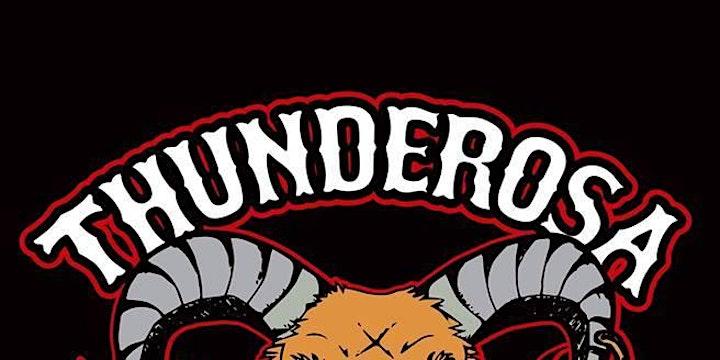 Thunderosa