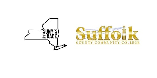 SUNY's Got Your Back at Suffolk