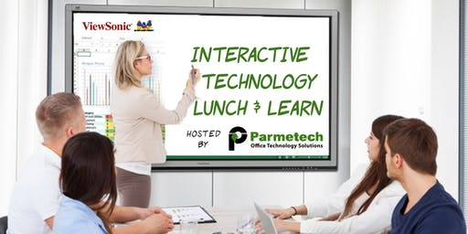 Boost Your Business with Technology: Lunch & Learn