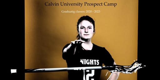 Calvin University Women's Lacrosse Prospect Camp
