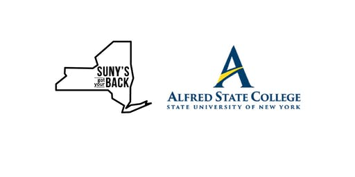 SUNY's Got Your Back at Alfred