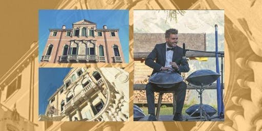 RACCONTI SONORI TRA MUSICA E STORIA (Visita guidata-concerto-buffet)