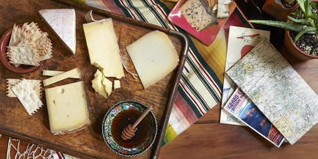 Pairing Perfection: Honey, Sparkling Wine, & Cheese with Red Bee Honey @ Murray's Cheese tickets