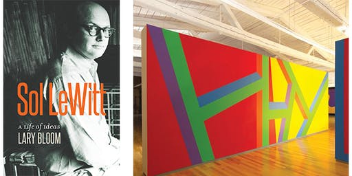 Member Morning & Day Art Tour: Sol LeWitt, Lary Bloom and MASS MoCA