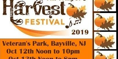 Berkeley Township presents The Mayor's Harvest Festival 2019