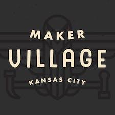 Maker Village logo