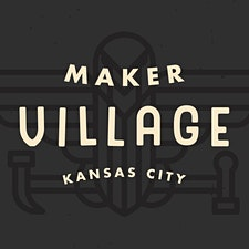 Maker Village logo