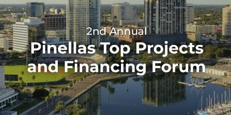 Pinellas Developers Conference 10/3/19 tickets