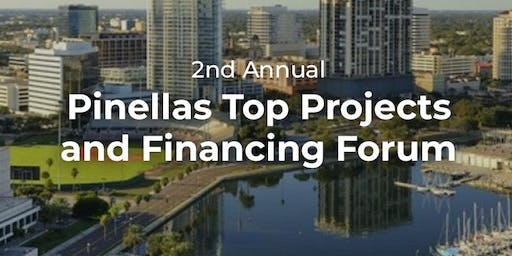 Pinellas Developers Conference 10/3/19