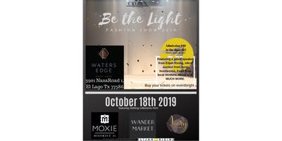 Be the Light Fashion Show 2019