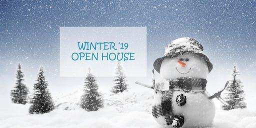 December Open House